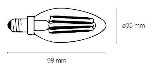 FILAMENTO-CLASSIC-vela-transparente-5W-2