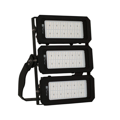 Modular floodlights